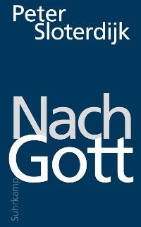 Cover Nach Gott
