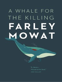 Cover A Whale for the Killing
