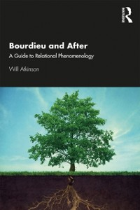 Cover Bourdieu and After