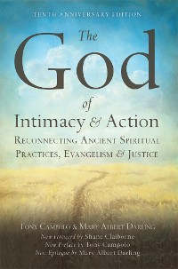 Cover The God of Intimacy and Action