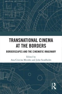 Cover Transnational Cinema at the Borders