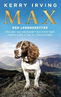 Cover Max - der Lebensretter