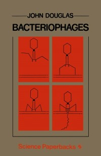 Cover Bacteriophages