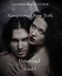 Cover Vampires of New York 5