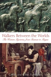 Cover Walkers Between the Worlds