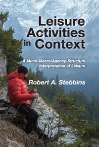 Cover Leisure Activities in Context