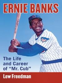Cover Ernie Banks
