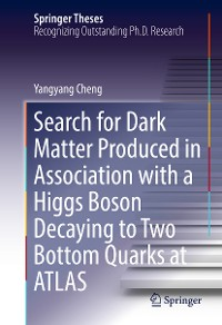 Cover Search for Dark Matter Produced in Association with a Higgs Boson Decaying to Two Bottom Quarks at ATLAS