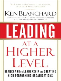 Cover Leading at a Higher Level