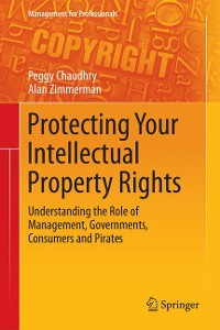 Cover Protecting Your Intellectual Property Rights