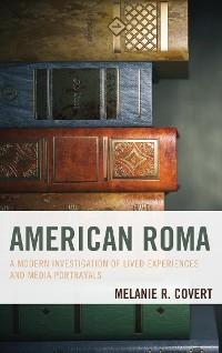 Cover American Roma