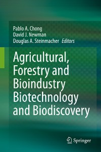 Cover Agricultural, Forestry and Bioindustry Biotechnology and Biodiscovery