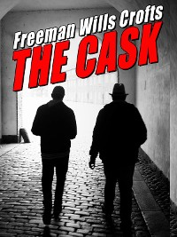Cover The Cask