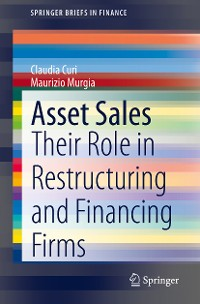 Cover Asset Sales