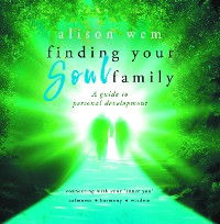 Cover Finding Your Soul Family