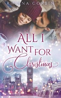 Cover All I want for Christmas