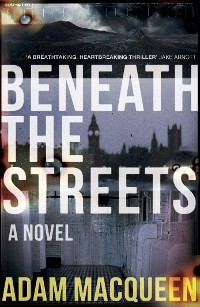 Cover Beneath the Streets