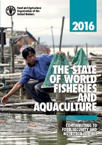 Cover The State of World Fisheries and Aquaculture 2016