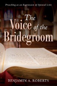 Cover The Voice of the Bridegroom