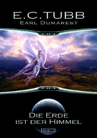 Cover Earl Dumarest 27: Die Erde ist der Himmel