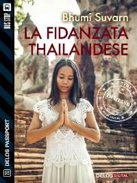 Cover La fidanzata thailandese