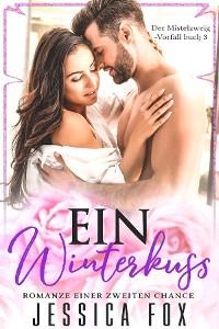 Cover Ein Winterkuss