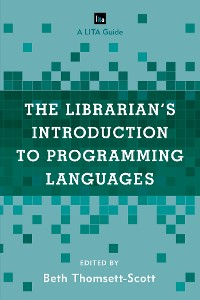 Cover The Librarian's Introduction to Programming Languages