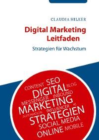 Cover Digital Marketing Leitfaden