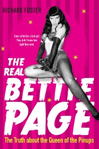 Cover The Real Bettie Page