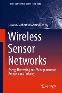 Cover Wireless Sensor Networks