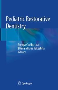 Cover Pediatric Restorative Dentistry