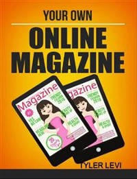 Cover Your Own Online Magazine