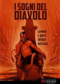 Cover I Sogni del Diavolo