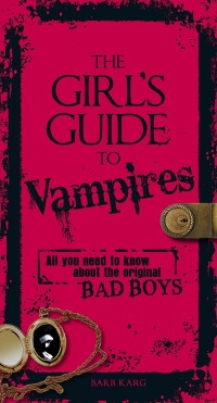 Cover Girl's Guide to Vampires