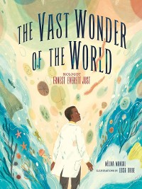Cover The Vast Wonder of the World