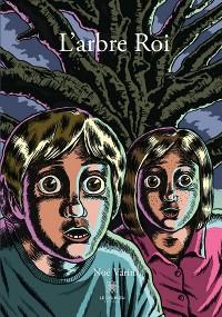 Cover L'arbre roi
