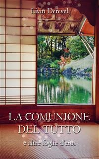 Cover La comunione del tutto