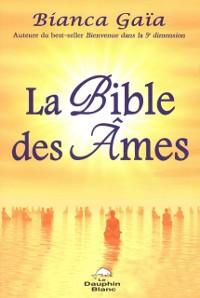 Cover La Bible des ames