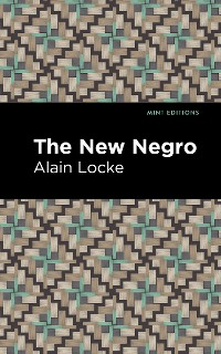 Cover The New Negro
