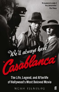 Cover We'll Always Have Casablanca