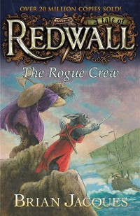 Cover Rogue Crew