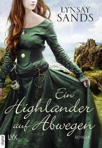 Cover Ein Highlander auf Abwegen