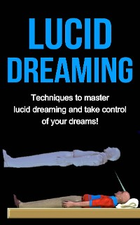 Cover Lucid Dreaming