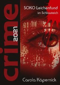 Cover Crimetime - SOKO Leichenfund im Schlossteich