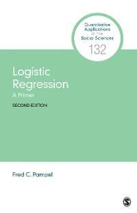 Cover Logistic Regression