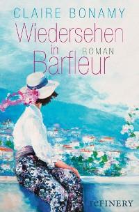 Cover Wiedersehen in Barfleur