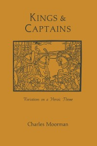 Cover Kings and Captains