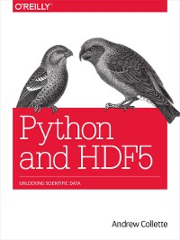 Cover Python and HDF5