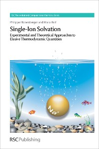 Cover Single-Ion Solvation