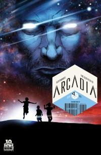 Cover Arcadia #7
